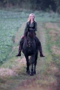Equi-Institut in Schierensee: Mit und von Pferden lernen