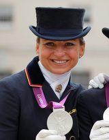 Dorothee Schneider (Foto: Stefan Lafrentz)