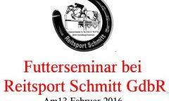 Reitsport Schmitt – Heidelberg