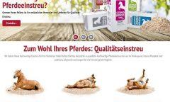 German Horse Pellets Vertrieb GmbH & Co. KG