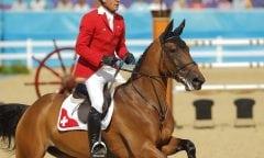 Estermann, Paul, Castlefield Eclipse London - Olympische Spiele 2012  Springen Finale Teamwertung © www.sportfotos-lafrentz.de/Stefan Lafrentz