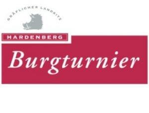 Erster Sieger Hardenberg Burgturnier 2019 – Kevin Jochems