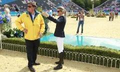 Tops, Jan; Tops-Alexander, Edwina, London - Olympische Spiele 2012Finale A Einzelwertung © www.sportfotos-lafrentz.de/Stefan Lafrentz