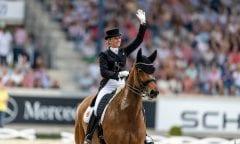 BREDOW-WERNDL Jessica von (GER), Zaire-E Aachen - CHIO 2018 Grand Prix Special 20. Juli 2018 © www.sportfotos-lafrentz.de/Stefan Lafrentz