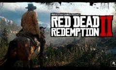 Alles zu den Pferden – Red Dead Redemption 2