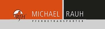 Michael Pauh Pferdetransporter