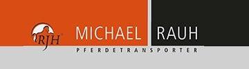 Michael Pauh Pferdetransporter