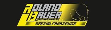 Roland Bauer Spezialfahrzeuge