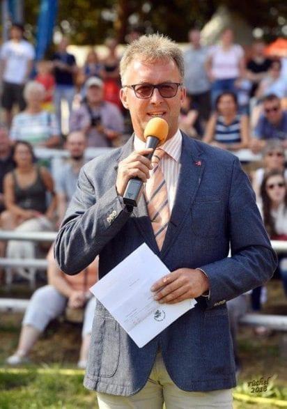 Jens Wehrmann verstärkt ab Oktober das Team der Böckmann Pferde GmbH. (Foto: Archiv)