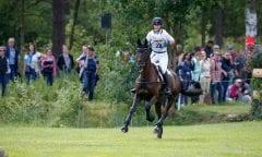 Jankowski, Beeke (GER), Tiberius Luhmühlen - CCI4Sterne/CIC3Sterne Deutsche Meisterschaft 2017 © Stefan Lafrentz
