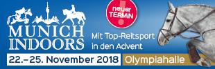 Munich Indoors 2018