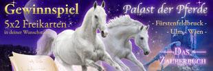 Palast der Pferde - 2018