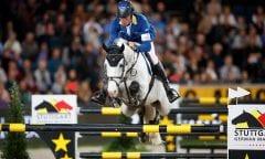 Ahlmann, Christian (GER) Caribis Z Stuttgart - German Masters 2016 © www.sportfotos-lafrentz.de