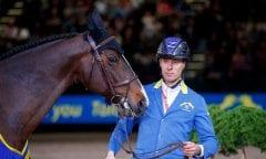 AHLMANN Christian (GER), Taloubet Z Leipzig - Partner Pferd 2018 Longines FEI World Cup Jumping - Grosser Preis von Leipzig © www.sportfotos-lafrentz.de/Stefan Lafrentz