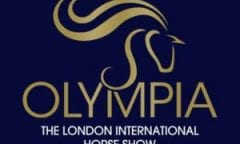 Olympia Horse Show Programme: Saturday 22nd December 2018