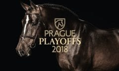 Thrilling Action in Electric GC Prague Playoffs Opening Night