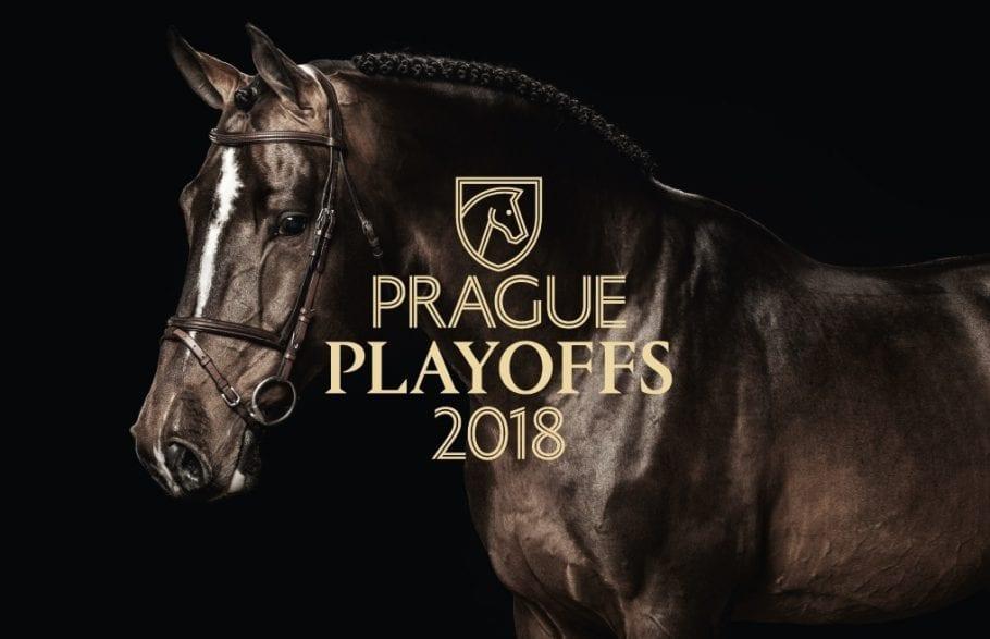 Bald geht es los: Prague Playoffs