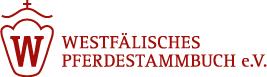 Logo WestfälischesPferdestammbuch
