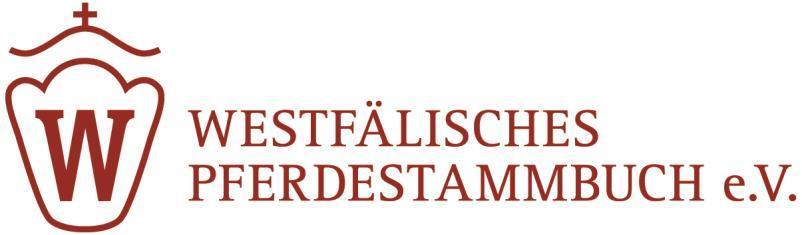 Westfälisches Pferdestammbuch e.V. Logo