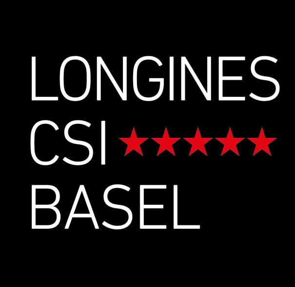 Longines CSI Basel Logo