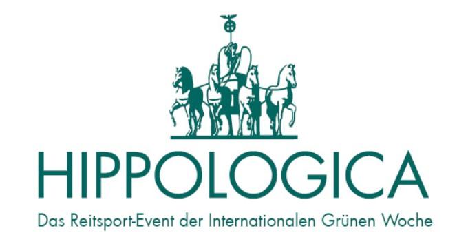 Hufgetrappel auf der Grünen Woche: HIPPOLOGICA zieht Pferdefans auf das Messegelände