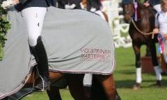 Die Holsteiner Masters Reitsportförderung