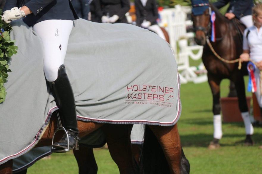Die Holsteiner Masters  (Foto: PSH)