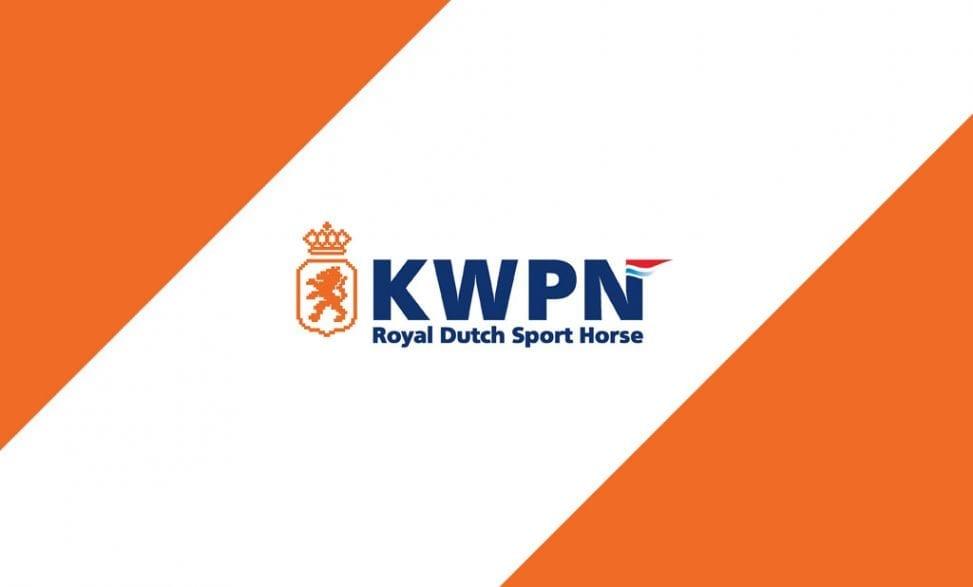 KWPN Logo