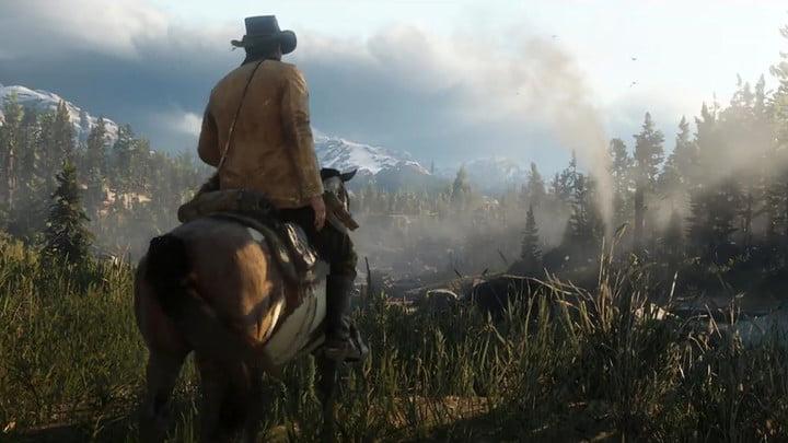 Red Dead Redemption 2: Dieses Detail ist vielen entgangen!