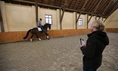 Hüntelmann, Sabrina; Pohlmann, Dirk, Terruzzo Horse Competence Center © www.sportfotos-lafrentz.de/Stefan Lafrentz