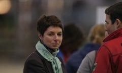 Theodorescu, Monica,  Lyon - Weltcup Finale Grand Prix © www.sportfotos-lafrentz.de/Stefan Lafrentz