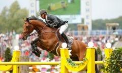Dubbeldam, Jeroen, SFN Zenith N.O.P. Aachen - CHI 2015 Grosser Preis von Aachen Rolex Grand Prix © www.sportfotos-lafrentz.de/Stefan Lafrentz
