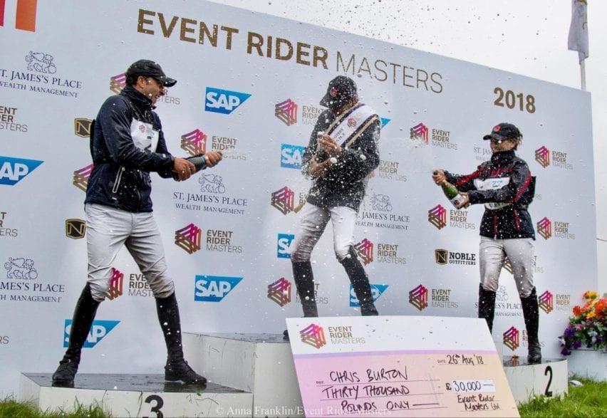 Foto: Event Rider Masters