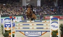 Jeroen Dubbeldem und SFN Zenith