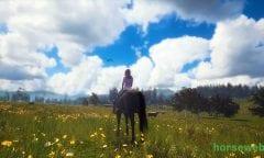 PS4 Spieletest : Ostwind – Das Spiel