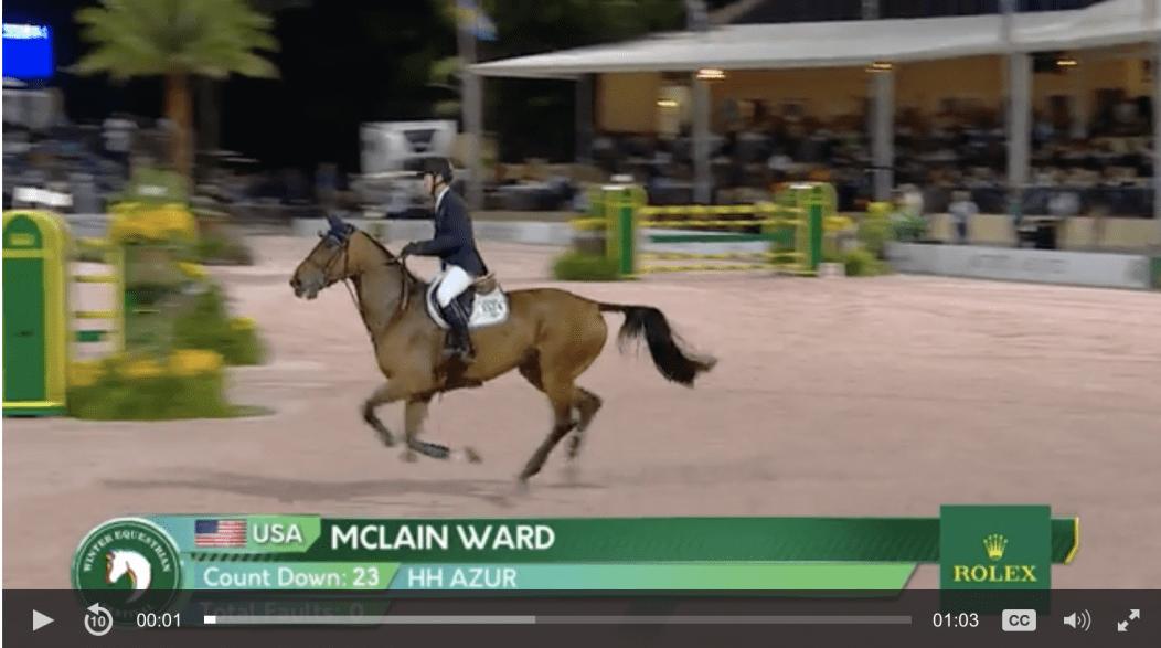 McLainWard und HH Azur