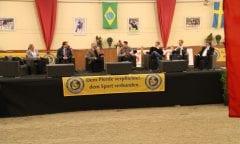 Podiumsdiskussion mit den Referenten (Foto:horseweb)