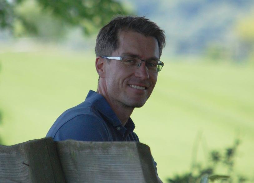 Nobert Freistedt (Foto: privat)