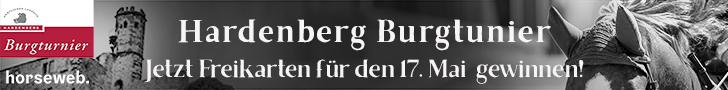 Hardenberg Burgturnier 17. Mai 2019