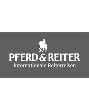 logo Pferd & Reiter