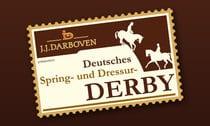 Der Kult lebt! – Das Deutsche Spring- und Dressur-Derby