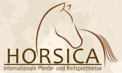 Erstmals in Kassel: die HORSICA – Pferde erleben!