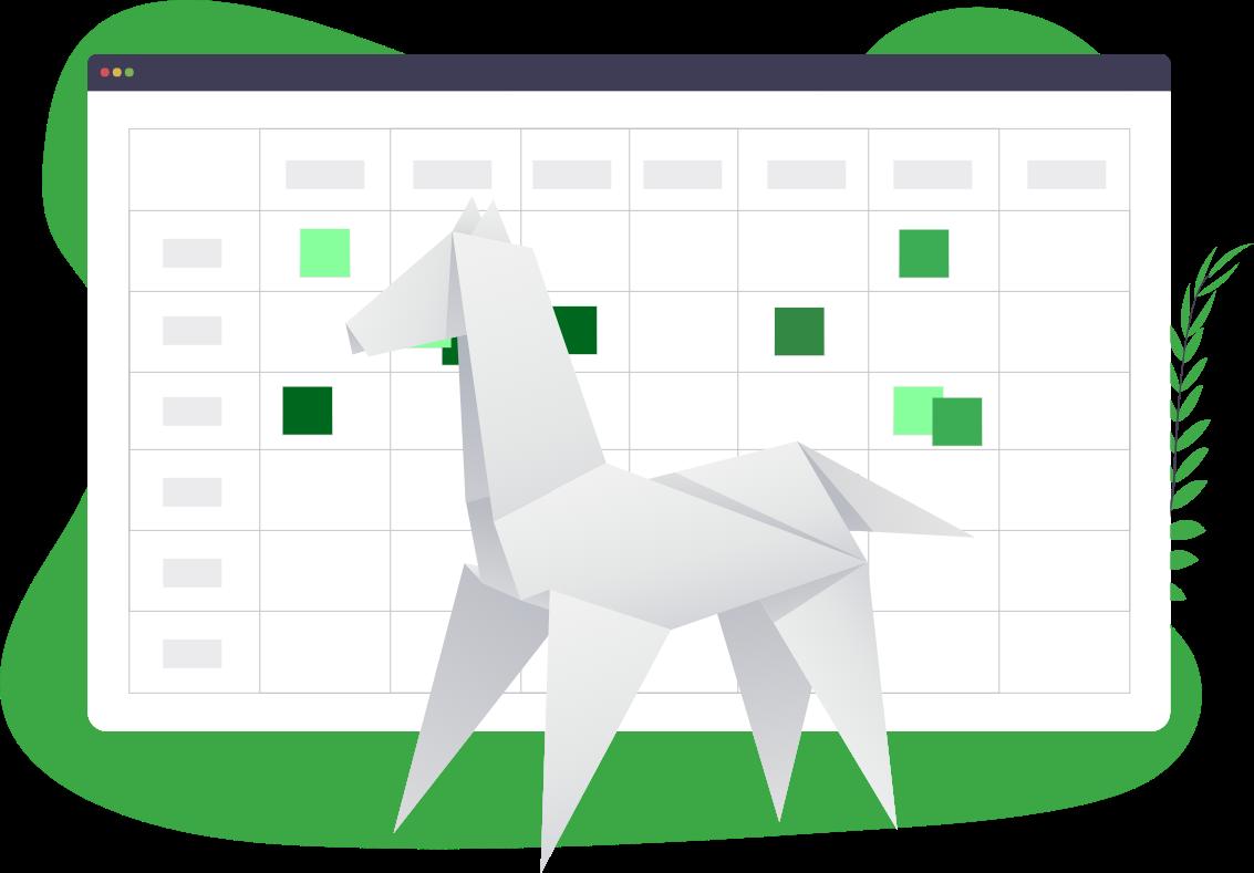 horseweb Veranstaltung Grafik