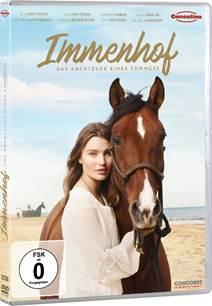 Immenhof DVD bald zu Kaufen