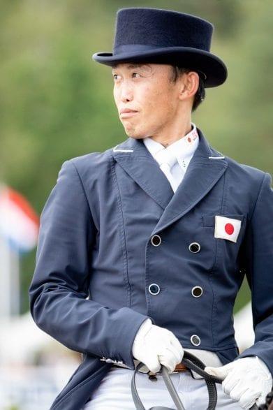 Kazuma Tomoto ( Foto: Thomas Ix. )