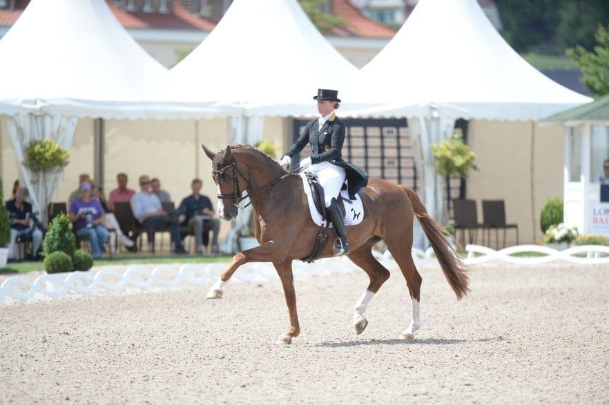 Werth Siegerin (Foto: Marc Gr. Feldhaus)