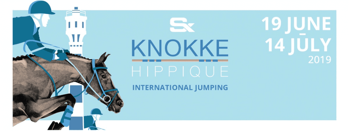 Harrie Smolders and Don VHP Z win the Top Series CSI3* Grand Prix presented by Carlsberg at Knokke Hippique