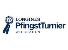 Longines Pfingstturnier Wiesbaden: Zeitplan für Montag