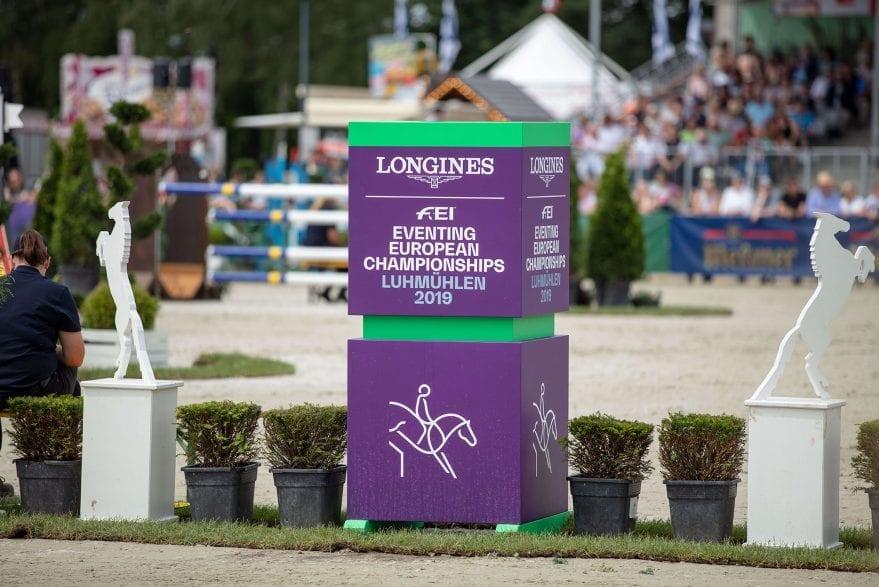 Die Vorfreude auf die Vielseitigkeit-Europameisterschaften steigen in Luhmühlen. (Foto:Turniergesellschaft Luhmühlen)