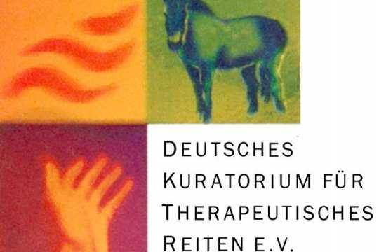 Deutschen Kuratorium für Therapeutisches Reiten (DKThR)